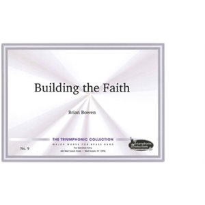 TRIUMPHONIC COLL. BUILDING THE FAITH