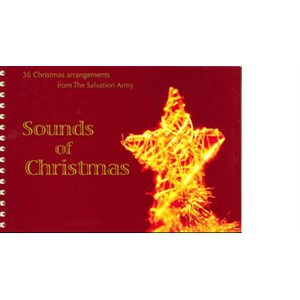 SOUNDS OF CHRISTMAS 1st Cornet Bb