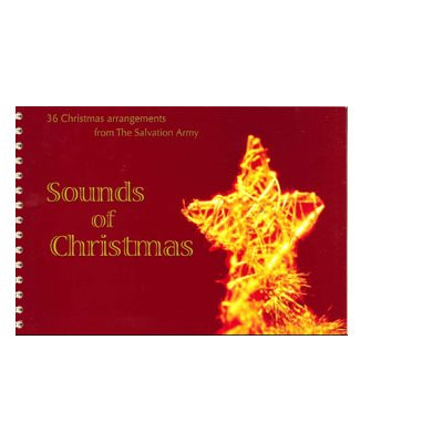 Sounds Of Christmas / Score