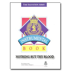 NOTHING BUT THY BLOOD HC#98 DOWNLOAD