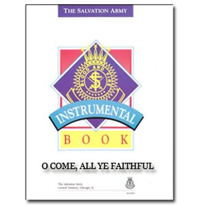 O COME, ALL YE FAITHFUL HC#140 DOWNLOAD