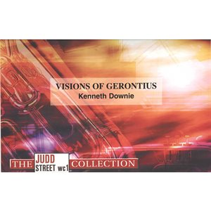JSC VISIONS OF GERONTIUS