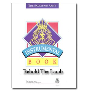 BEHOLD THE LAMB HC#184 DOWNLOAD