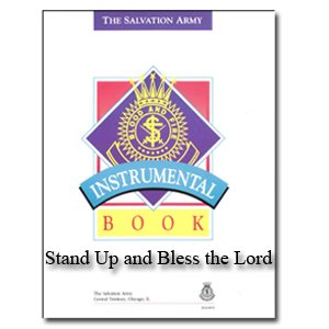 STAND UP AND BLESS THE LORD HC#171 DOWNLOAD