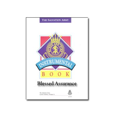 Blessed Assurance HC#103 Download