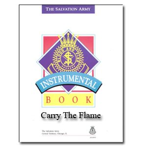 CARRY THE FLAME HC#96 DOWNLOAD