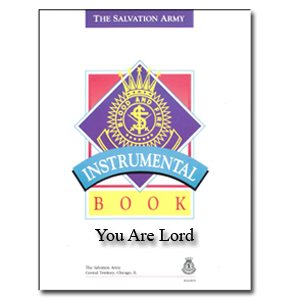 YOU ARE LORD HC#31 DOWNLOAD