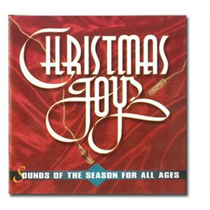 CHRISTMAS JOY SOUNDS OF SEASON