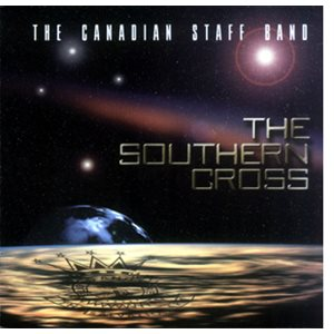 THE SOUTHERN CROSS CD