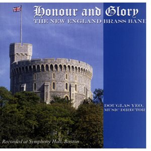 HONOUR AND GLORY CD