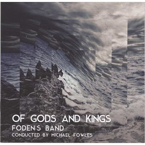Foden's Band Of God & Kings CD