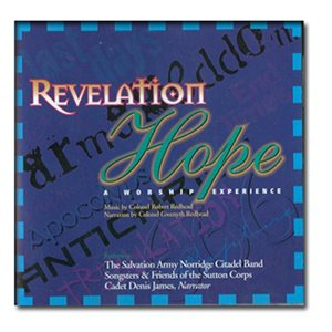 REVELATION HOPE CD