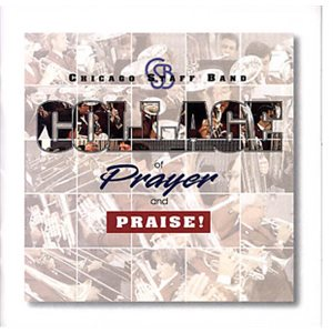 COLLAGE OF PRAYER / PRAISE CSB