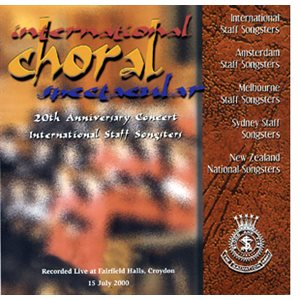 INT'L CHORAL SPECTACULAR