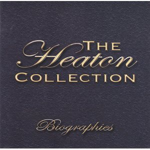 HEATON COLLECTION CD