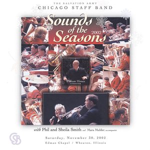 SOUNDS OF SEASON 2002 CSB