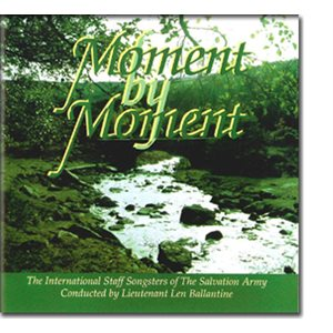 MOMENT BY MOMENT ISS         C