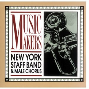 MUSIC MAKERS  NYSB CD