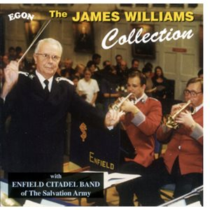 JAMES WMS COLLECTION   CD