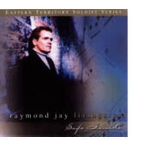 SAFE INSIDE CD ; Raymond J. Livingston, Eastern Territory Soloist Series