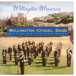 WELLINGTON MEMORIES BY WCB