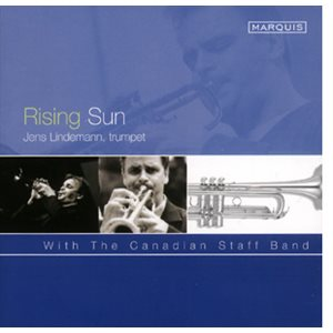 RISING SUN BY CANADIAN SB