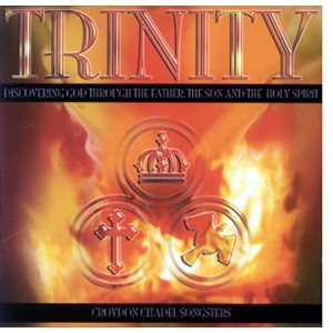 TRINITY BY CROYDON CITADEL SONGSTERS