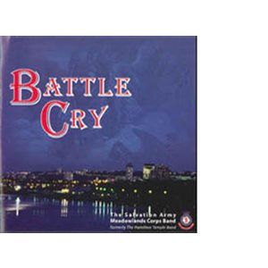 BATTLE CRY BY MEADOWLANDS CORPS BAND