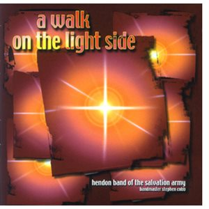 WALK ON THE LIGHT SIDE BY HENDON
