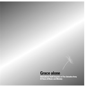 ISS GRACE ALONE 25TH ANNIVERSARY