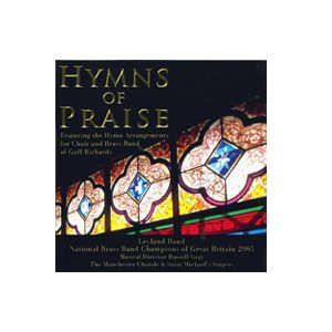 HYMNS OF PRAISE BY LEYLAND BAND