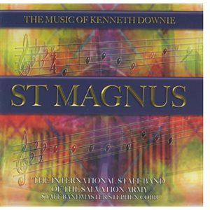 ST MAGNUS BY ISB