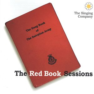 RED SONGBOOK SESSIONS BY THE SINGING COMPANY