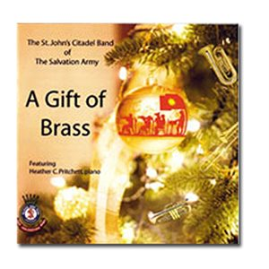 A GIFT OF BRASS BY ST. JOHN'S CB