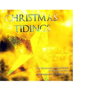 CHRISTMAS TIDINGS BY ISB