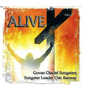 CD ALIVE GOVAN SONGSTERS