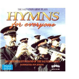 CD HYMNS FOR EVERYONE