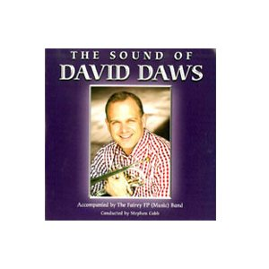 CD THE SOUND OF DAVID DAWS