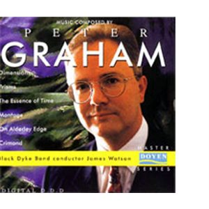 CD PETER GRAHAM