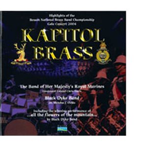 CD KAPITOL BRASS