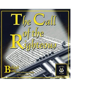 CD THE CALL OF THE RIGHTEOUS