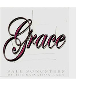CD GRACE SALE SONGSTERS SPS155CD
