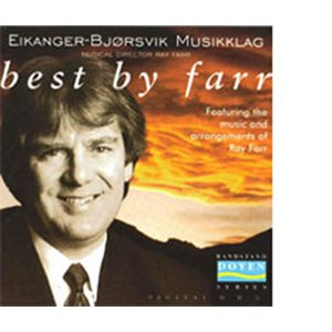 CD BEST BY FARR (DOY059)