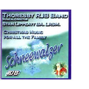 CD SCHNEEWALZER THORSBY RJB BAND
