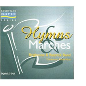 CD HYMNS & MARCHES