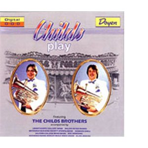 CD CHILDS PLAY
