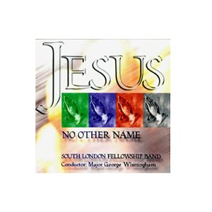 CD JESUS, NO OTHER NAME