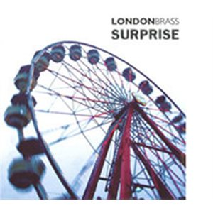 CD SURPRISE LONDON BRASS