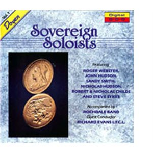CD SOVEREIGN SOLOISTS