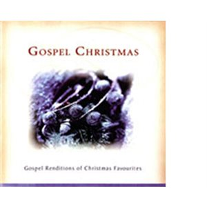 CD GOSPEL CHRISTMAS